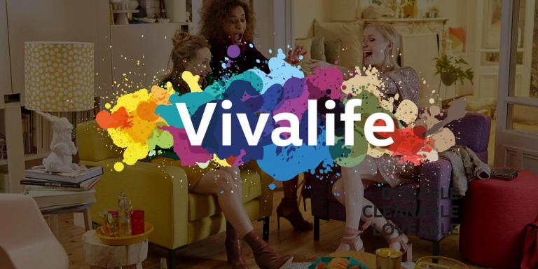 Vivalife collection
